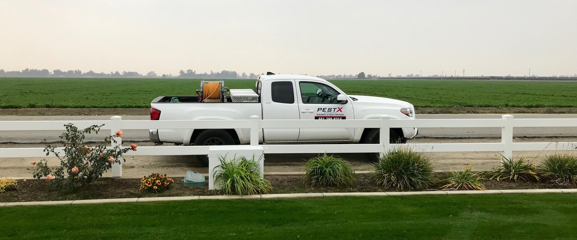 pest control in Bakersfield, Bakersfield pest control